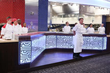 Hell S Kitchen 2014 Cast by Hell S Kitchen 2014 Week 10 Preview Blind Taste Test