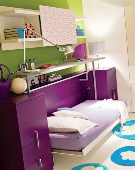 multifunctional room ideas spazio workspace transformation to bed multifunctional
