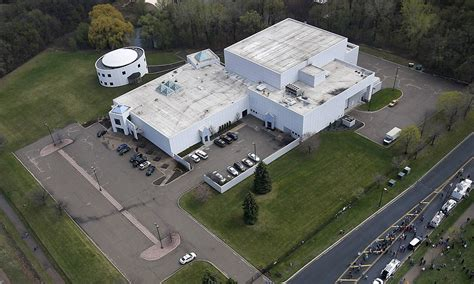 Prince House Chanhassen by Paisley Park Finien