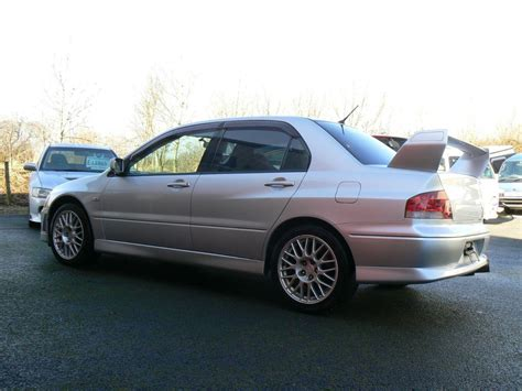 mitsubishi evo 7 engine used 2001 mitsubishi lancer evo 7 gsr for sale in york
