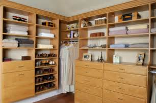In Closet by Custom Closets