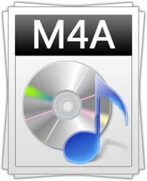 format audio m4a softmatico archivos de audio m4a