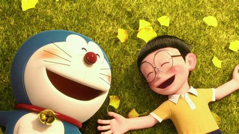 film doraemon como stand by me ドラえもん 予告篇3 youtube
