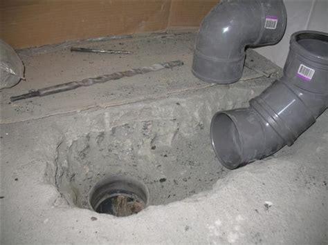 zwevend toilet afvoer zwevend toilet plaatsen klus voorbeeld toilet
