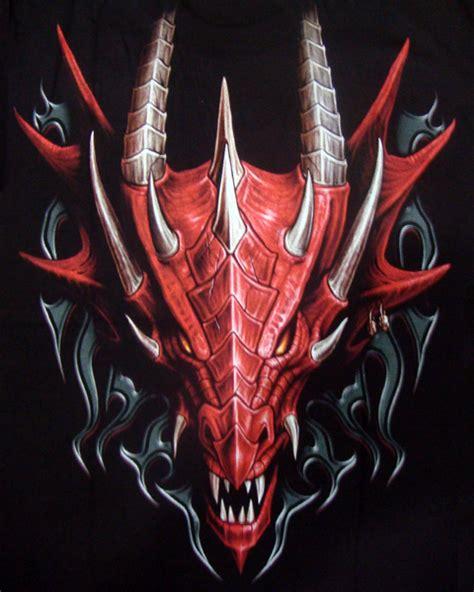 chinese dragon skull t shirt chinese dragon mens t