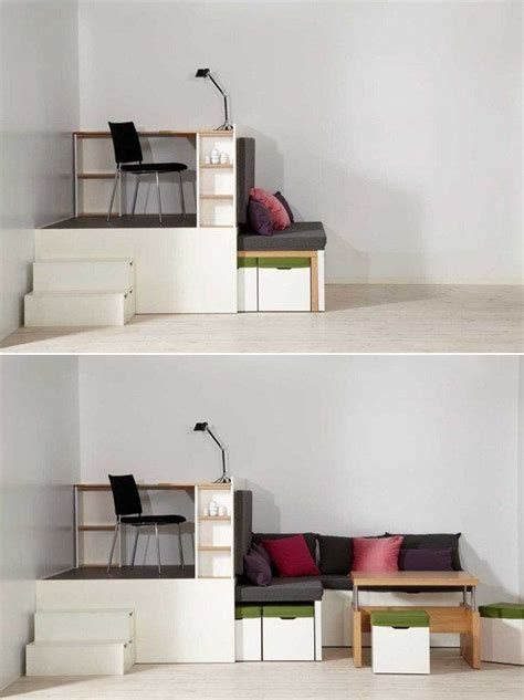 multipurpose furniture multipurpose convertible furniture small space solutions