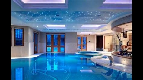 luxury indoor swimming pools homes pool 2018 also