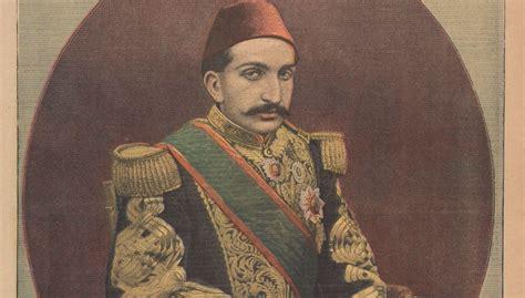 Empereur Ottoman by L Attentat 224 La Dynamite Contre Le Sultan Ottoman Presse