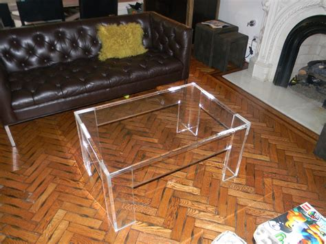 Acrylic Coffee Table Uk Acrylic Lucite Coffee Table Uk The Awesomeness Of Acrylic Coffee Table Home Furniture And Decor
