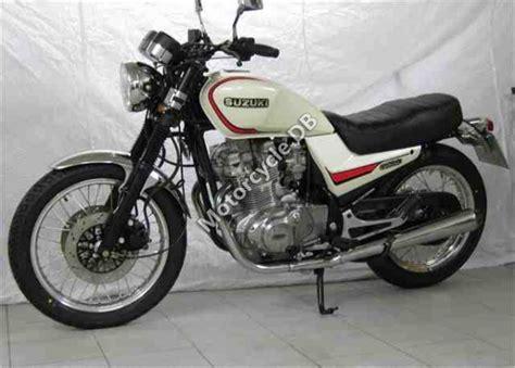 Suzuki Gr 650 1986 Suzuki Gr 650 X Moto Zombdrive