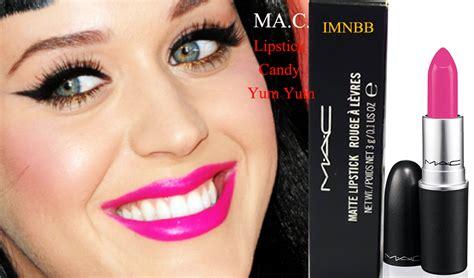 mac lipstick yum yum review