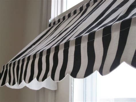 awning curtains made to order indoor awning curtain custom made width by