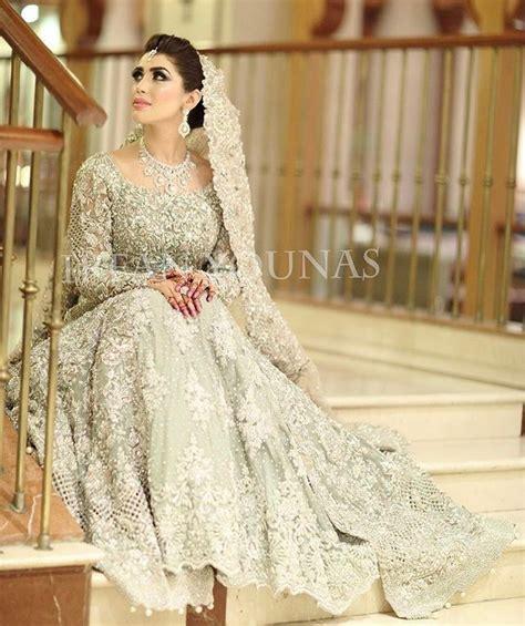 Wedding Dress In Pakistan by Wedding Dress Colours Bridesmaid Dresses