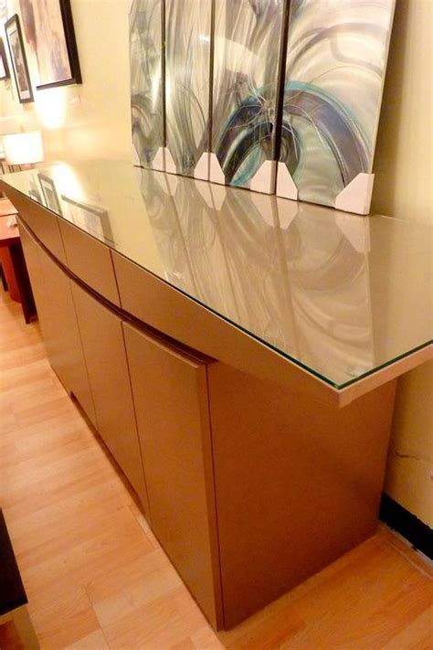 Modern Buffet L by Modern Buffet Or Sideboard By Moca For Sale At 1stdibs