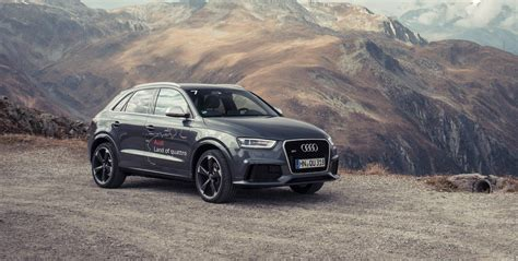 Test Audi Rsq3 audi rsq3 review caradvice