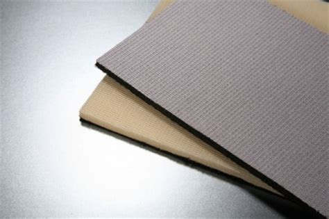 Types Of Upholstery Foam by Deccofelt Corporation Materials