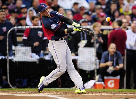 tulo and morneau fall in home run derby