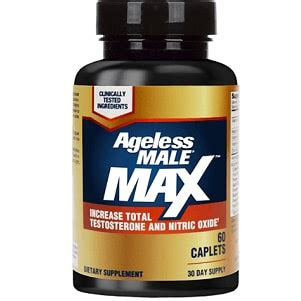 ageless pills side effects ageless max review does it work side effects scam