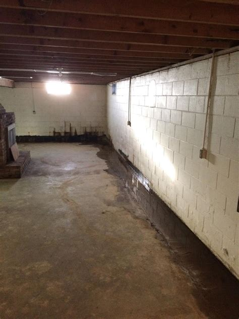 basement waterproofing lansing basement waterproofing in michigan leaky basement repair grand rapids lansing kalamazoo
