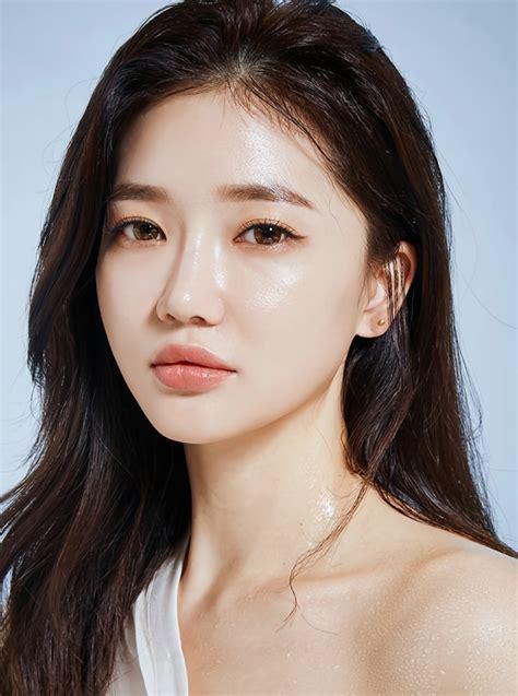 dapatkan kulit glowing  cerah  skincare korea
