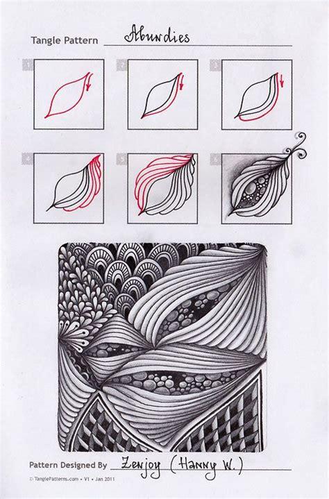 Schreiben Gewinner Muster 25 Trendige Doodle Pattern Ideen Auf Zentangles Zentangle Und Zentangle Muster