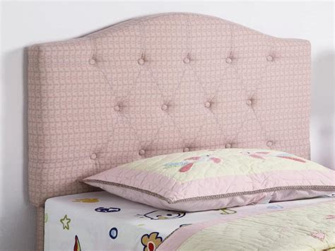 how to make a padded headboard with buttons twin button tufted upholstered headboards stroovi