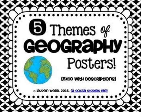 5 themes of geography on russia best 25 five themes of geography ideas on pinterest 6th