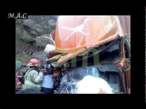 imagenes fuertes youtube accidentes de camioneros imagenes fuertes youtube