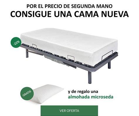 camas geriatricas de segunda mano camas articuladas de segunda mano comprar o no comprar