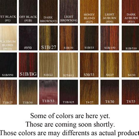 american hair color hair color for american hair