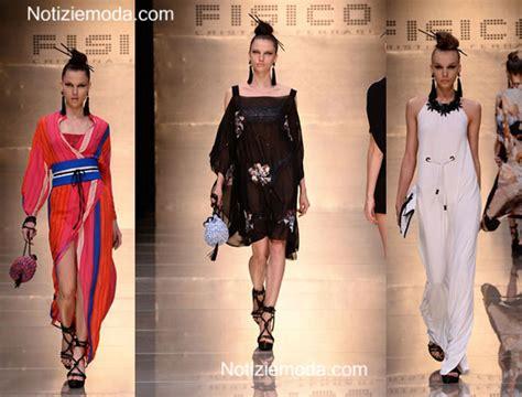 fisico costumi da bagno collezione fisico moda mare estate 2015
