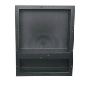 tile redi rn1620d bi niche standard niche shower