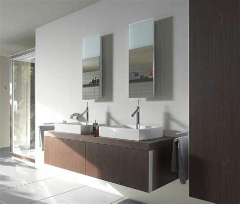 Vanité Salle De Bain Moderne by Miroir Starck Pour Un Int 233 Rieur Design Exceptionnel