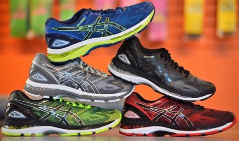 S Custom Fit Running Shoes Houston Asics