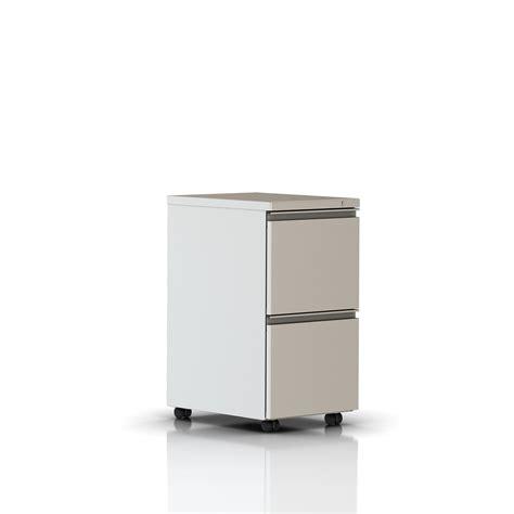 Herman Miller Mobile Pedestal herman miller tu storage w pull mobile pedestal gr