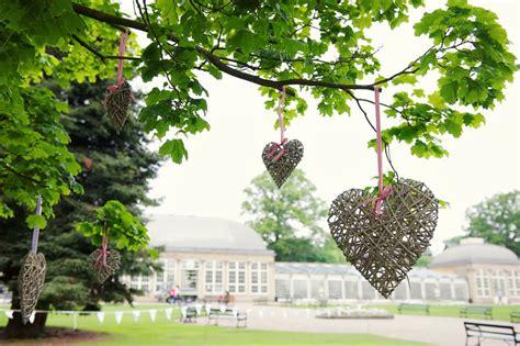 Sheffield Botanical Gardens Wedding Sheffield Botanical Garden Wedding Boho Weddings For The Boho Luxe