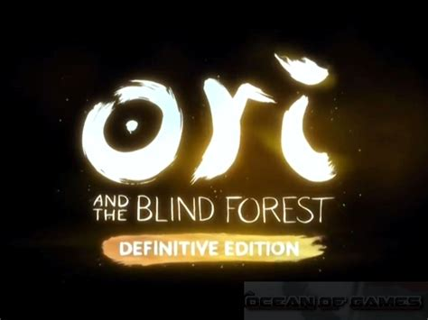 Free For The Blind ori and the blind forest definitive edition free