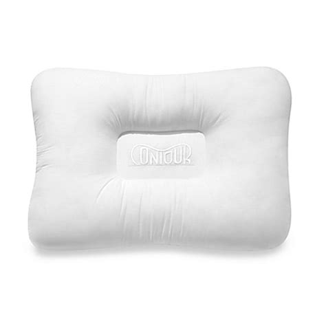 bed rest pillow bed bath and beyond contour 174 ortho fiber pillow bed bath beyond
