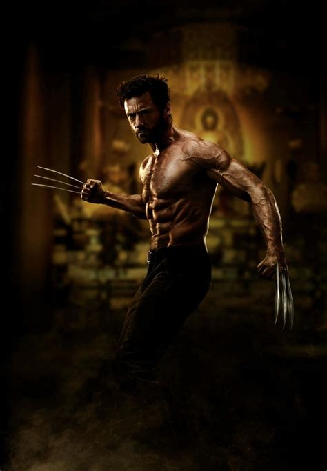 wolverine 3 actor hugh jackman will be the next james wolverine 3 filming begins r rating confirmed collider