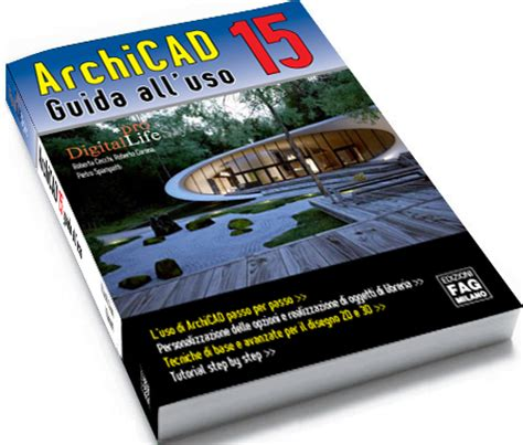 librerie archicad 15 archicad 15 ita