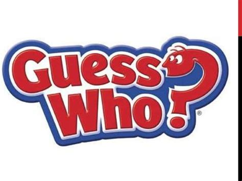 Guess Who by Guess Who