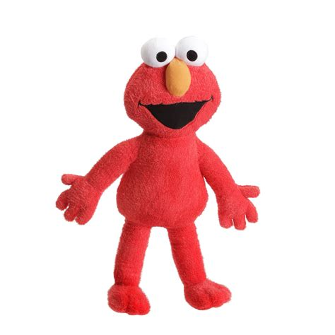 Elmo Pillow by Sesame Elmo Cuddle Pillow