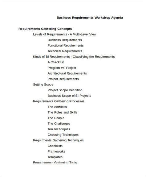 workshop agenda template microsoft word aktin