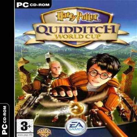 harry potter full version games free download for pc download free harry potter quidditch world cup pc game