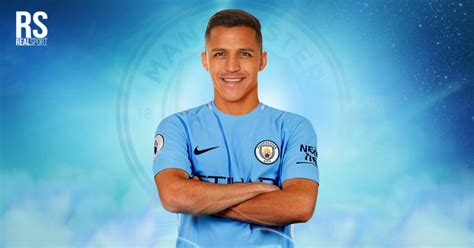 alexis sanchez man city manchester city where would alexis sanchez fit in