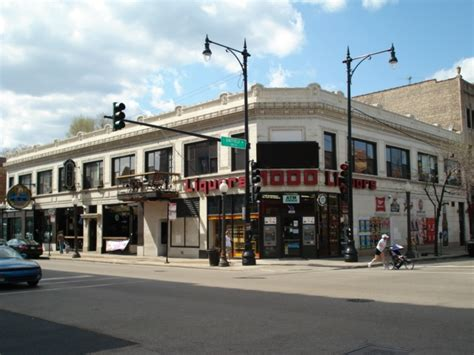 which corner does a st go on big city tap chicago bar project review