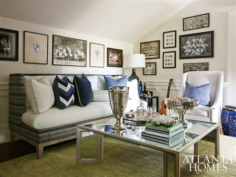 Decorators Showhouse by Atlanta Style Now Ah L