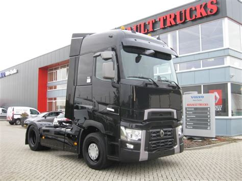 renault t 480 hsc maxispace demo truck tractor unit from