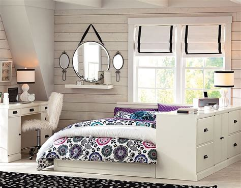 teen rooms pb teen girls bedroom pb teen rooms pinterest floral