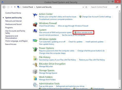 configure xp for remote access install and enable remote desktop in windows xp home